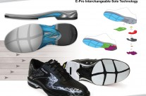 Etonic E-Pro Interchangeable Sole Technology