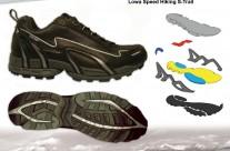 Lowa Speed Hiking S-Trail
