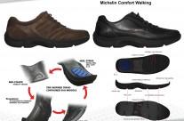 Michelin Comfort Walking
