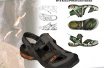 Teva Itunda Performance Sandal