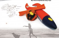 My Good Dog/ Vibram Dog Toys