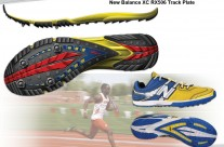 New Balance XC RX506 Track Plate