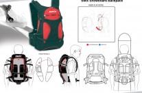 Swix Gear Bag