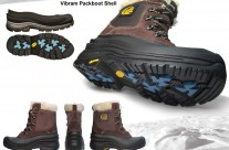 Vibram Women's Packboot Shell