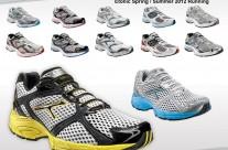 Etonic Spring / Summer 2012 Running